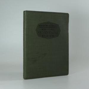 náhled knihy - Neviditelné bytosti