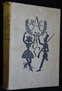 náhled knihy - Pohádky a povídky