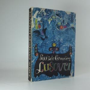 náhled knihy - Lusovci