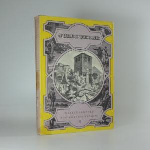 náhled knihy - Matyáš Sandorf : nový hrabě Monte Christo II.