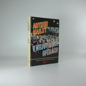 náhled knihy - V nejvyšších sférách