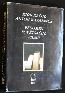 náhled knihy - Fenomén sovětského filmu