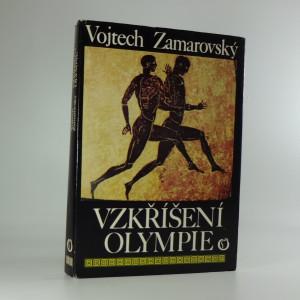 náhled knihy - Vzkříšení olympie