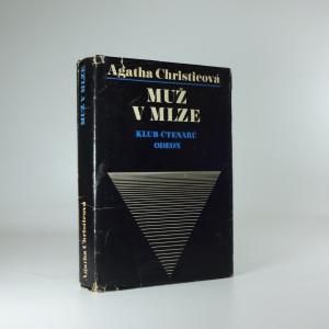 náhled knihy - Muž v mlze - 20 detektivních povídek