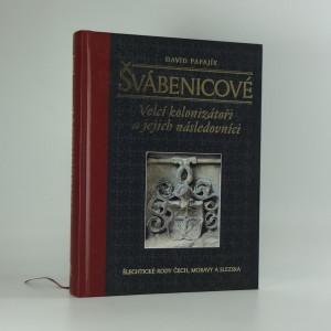 náhled knihy - Švábenicové : velcí kolonizátoři a jejich následovníci