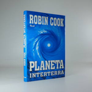 náhled knihy - Planeta Interterra