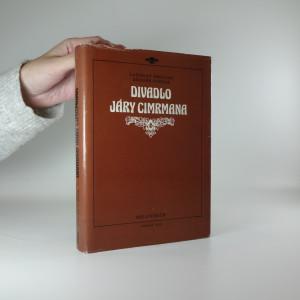 náhled knihy - Divadlo Járy Cimrmana