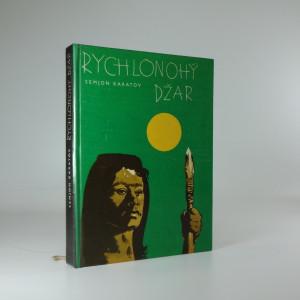 náhled knihy - Rychlonohý Džar