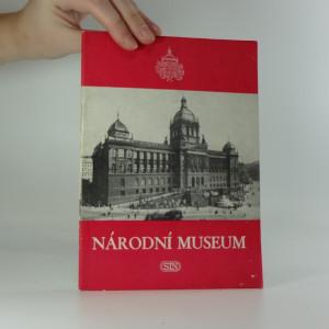 náhled knihy - Národní Museum