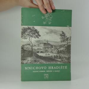 náhled knihy - Mnichovo Hradiště
