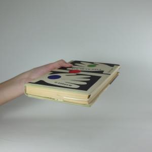 antikvární kniha Jak se co dělá ; O lidech, 1960