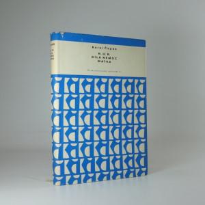 náhled knihy - R.U.R., Bílá nemoc, Matka
