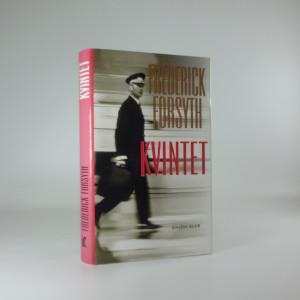 náhled knihy - Kvintet