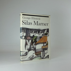 náhled knihy - Silas Marner
