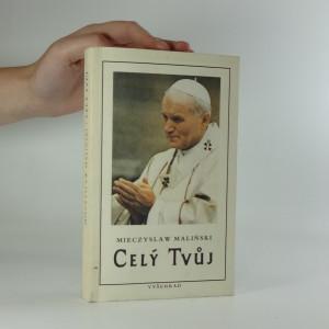 náhled knihy - Celý tvůj