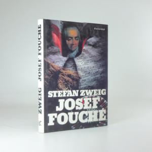 náhled knihy - Josef Fouché