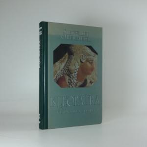náhled knihy - Kleopatra - ve znamení hada