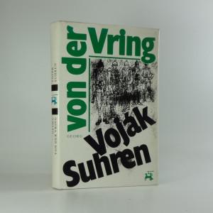 náhled knihy - Voják Suhren