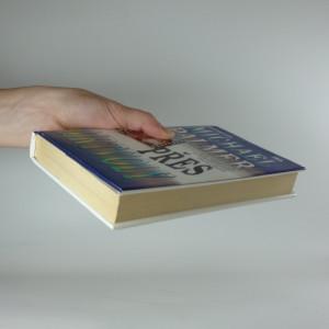 antikvární kniha Přes mrtvoly, 1992