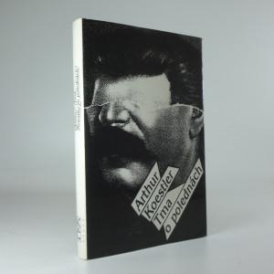 náhled knihy - Tma o polednách