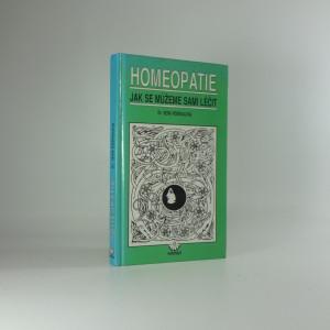náhled knihy - Homeopatie : jak se můžeme sami léčit