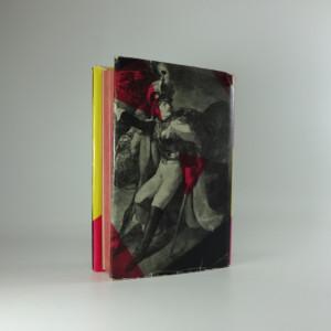 antikvární kniha Velikonoční týden, 1960