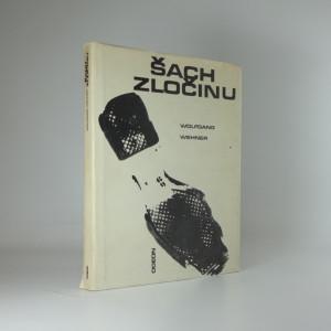 náhled knihy - Šach zločinu