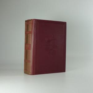 náhled knihy - Chodské rebelie : historický román o třech dílech, 3.díl