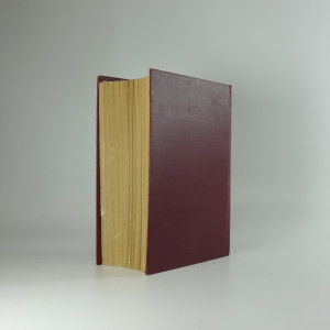 antikvární kniha Chodské rebelie : historický román o třech dílech, 3.díl, 1928