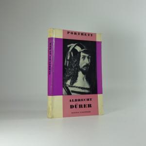 náhled knihy - Portréty Albrecht Dürer