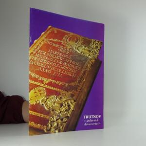 náhled knihy - Trutnov brána Krkonoš