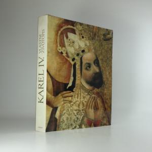 náhled knihy - Karel IV. vlastní životopis