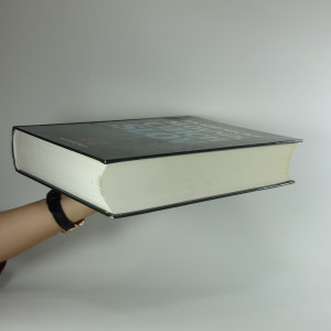 antikvární kniha Akademický slovník cizích slov, 1997