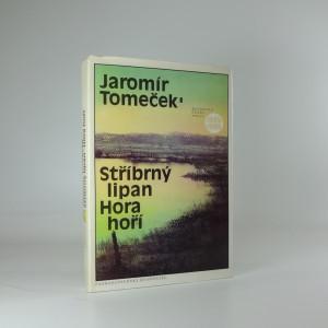 náhled knihy - Stříbrný lipan, Hora hoří