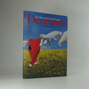 náhled knihy - Denmark