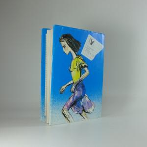 antikvární kniha Tajný přítel, 1989