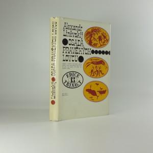 náhled knihy - Osada pravěkých lovců