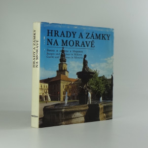 náhled knihy - Hrady a zámky na Moravě