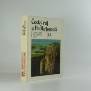 náhled knihy - Český ráj a Podkrkonoší