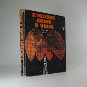 náhled knihy - Z hlubin země a věků
