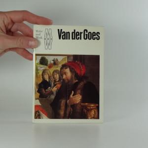 náhled knihy - Van der Goes