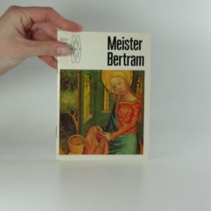 náhled knihy - Meister Bertram