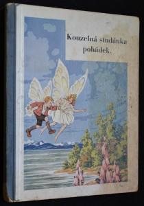 náhled knihy - Kouzelná studánka pohádek