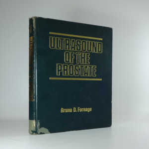 náhled knihy - Ultrasound of the Prostate