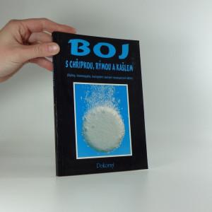 náhled knihy - Boj s chřipkou, rýmou a kašlem