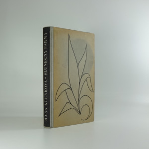 náhled knihy - Slunečná Farma (živé knihy A - svazek 169)