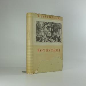 náhled knihy - Botostroj : Historie Botostroje