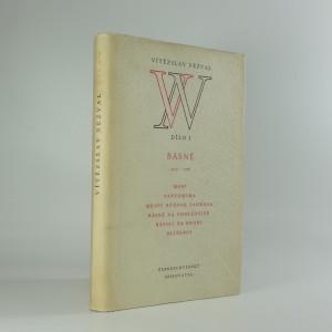 náhled knihy - Básně 1919-1926
