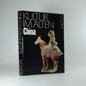 náhled knihy - Kultur im alten China