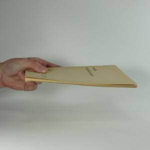 antikvární kniha Naše domácnost, neuvedeno